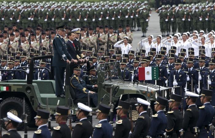 CNDH reitera que impugnará Ley de Seguridad Interior