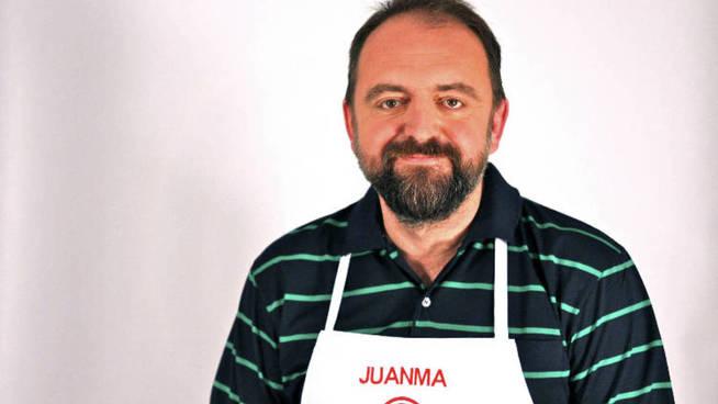 Muere Juanma Villar, concursante de la primera edición de 'MasterChef'