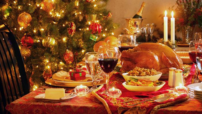 Prepara tu Pavo Navideño en casa.¡