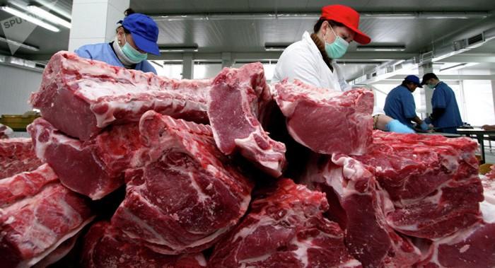 Salida de EU de TLCAN afectaría precio de la carne de res
