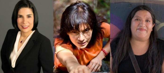 9 mexicanas destacadas que necesitan una entrada en Wikipedia