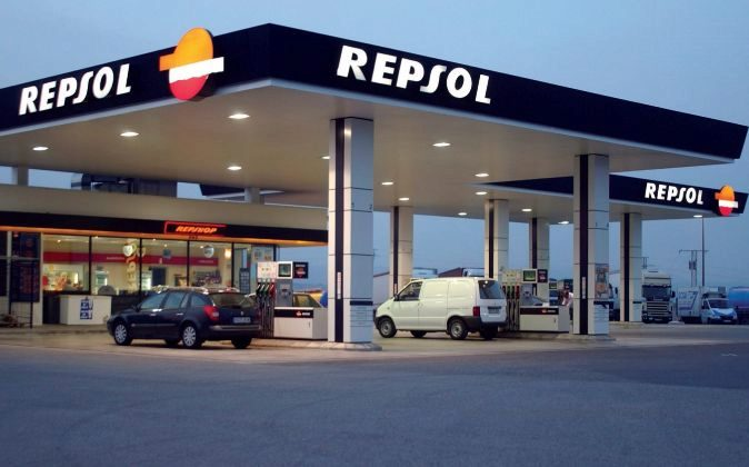 Abre Repsol su primera gasolinera en México