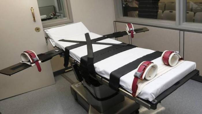 Oklahoma decide gasear con nitrógeno a los presos condenados a muerte