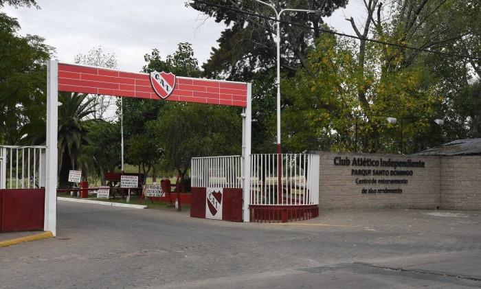 Desarticulada una red que prostituía menores del club argentino Independiente