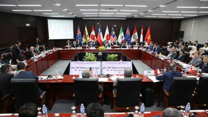 México firmará este jueves en Chile el nuevo TPP