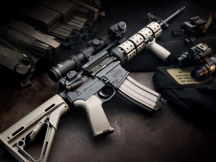 EU da primer paso en cuanto a armas: Prohíbe los aceleradores de disparos