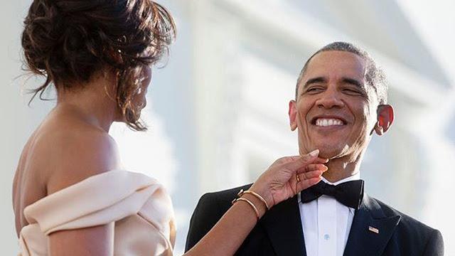 Obama ahora producirá shows para Netflix