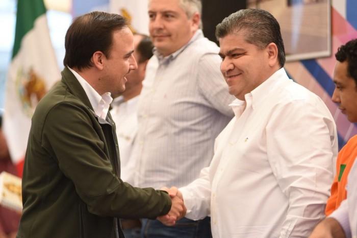 Ponen en marcha construcción del Multideportivo El Sarape