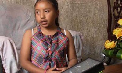 Niña de 8 años obtiene Premio de Ciencia Nuclear de la UNAM