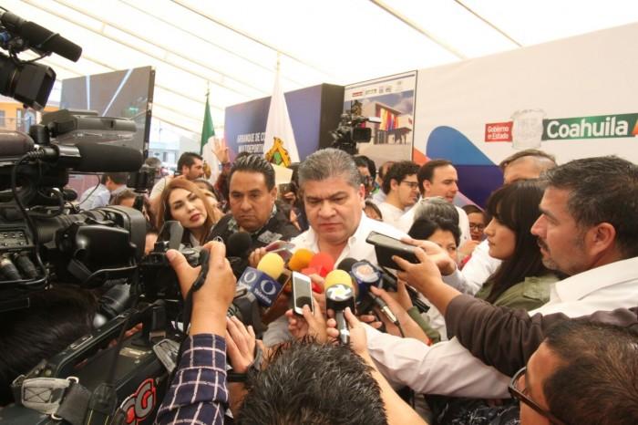CON UNA REINGENIERÍA EN EL SECTOR SALUD, MEJORES SERVICIOS PARA LOS COAHUILENSES