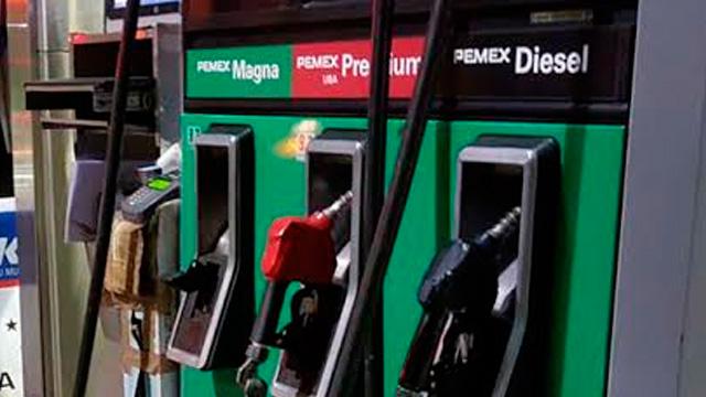 Cofece investiga prácticas monopólicas en el mercado de gasolinas y diésel