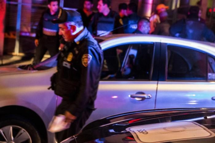 Asesinado de un disparo en la cabeza un empresario gallego en Ciudad de México