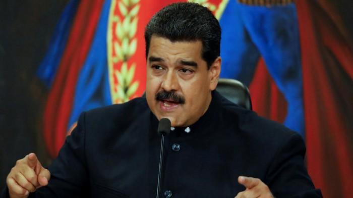 Maduro elimina tres ceros al bolívar para enfrentar la crisis económica en Venezuela