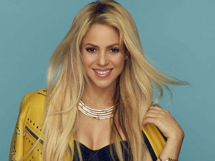 Shakira defraudó más de 10 millones a Hacienda en tres años