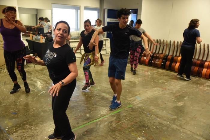 Invita DIF Saltillo a inscribirse al Centro de Desarrollo Laboral y Artístico