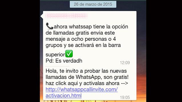 México, entre los países más afectados por estafas en WhatsApp
