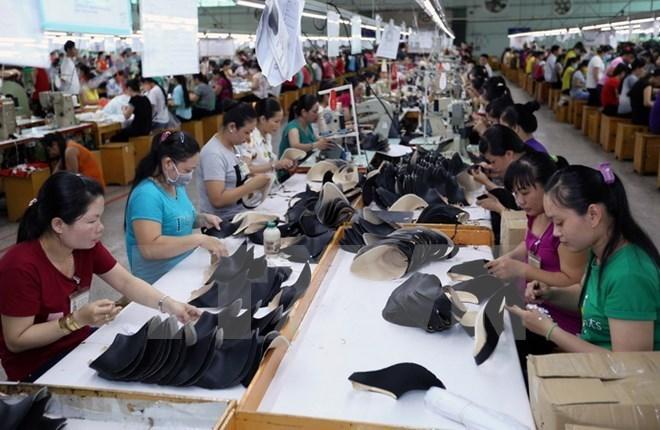 Vietnam, una amenaza para industria del calzado tras aprobación del Acuerdo Transpacífico: CICEG