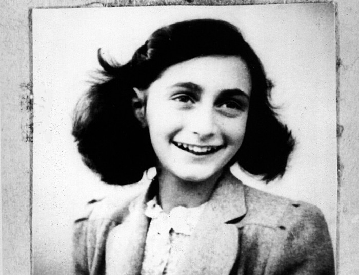 La carta olvidada de Ana Frank