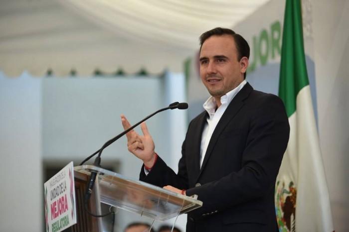 GIRA DE TRABAJO EN AUSTIN DA CERTEZA A EMPLEOS EN SALTILLO: MANOLO JIMÉNEZ