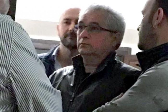 Italia rechaza extraditar a Yarrington a México por las violaciones a los derechos humanos en las cárceles