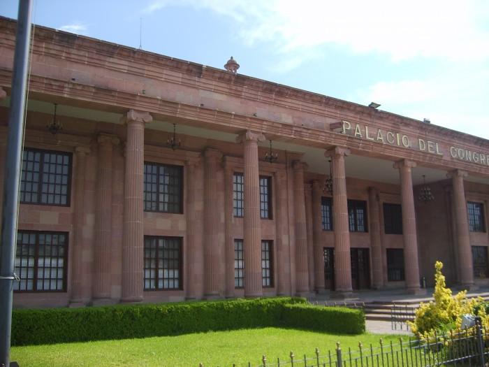 Congreso del Estado de Coahuila va por iniciativas ciudadanas.
