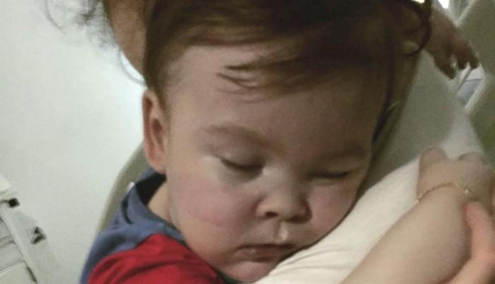 Muere Alfie Evans, el bebé en el centro de una batalla legal en Reino Unido