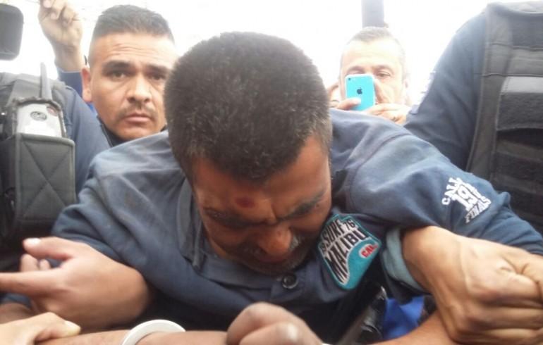 Hallan muerto en su celda a presunto violador de 3 niñas en Chihuahua