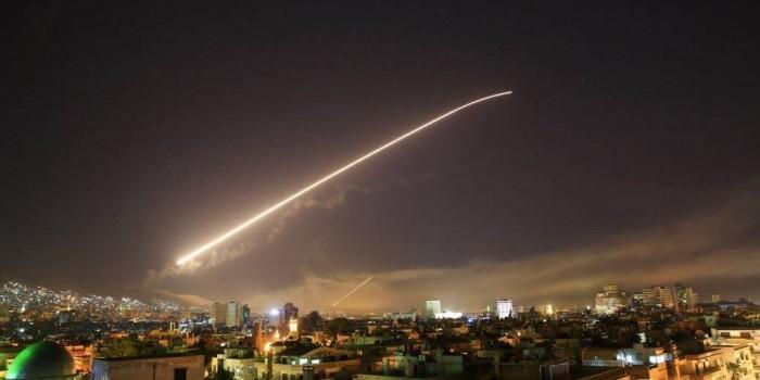 Estados Unidos ataca a Siria, últimas noticias