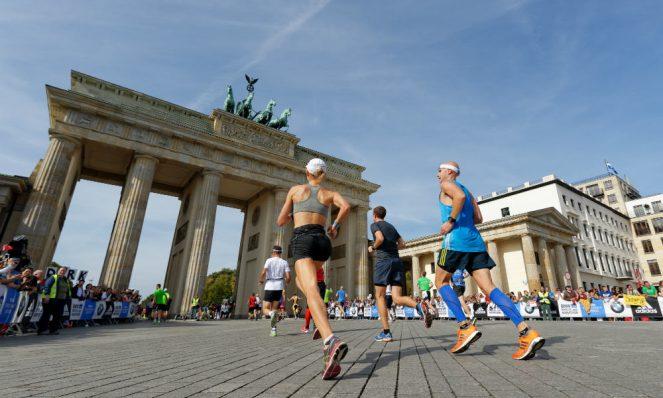 Detienen a 6 personas que planeaban atentado en media maratón de Berlín