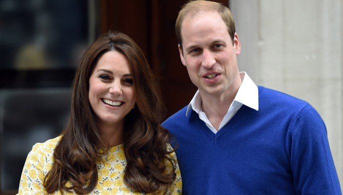 ¡Es niño! Los Duques de Cambridge se convierten en padres por tercera ocasión