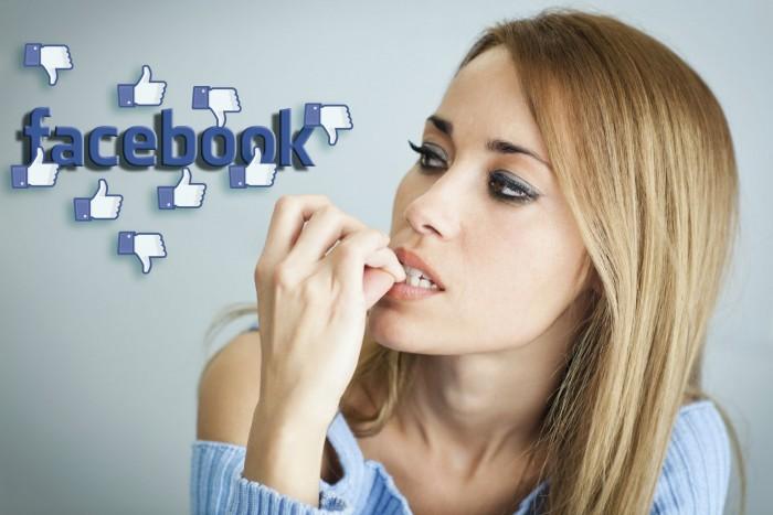 ¿Quieres disminuir tu estrés? Solo necesitas 5 días lejos de Facebook