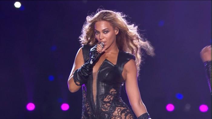 Beyoncé contrató 100 bailarines para su actuación en Coachella