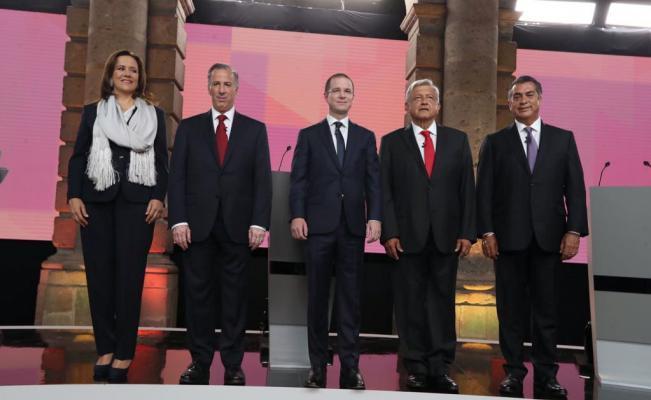 ¿Quien Perdió el Debate?