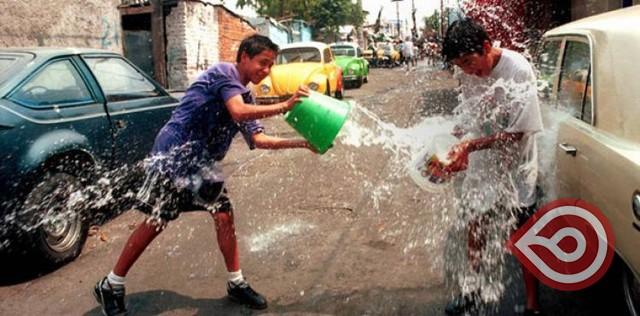 Aumenta a 87 los detenidos por desperdiciar agua en la CDMX