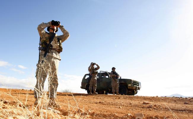 California rechaza envío de Guardia Nacional: AP