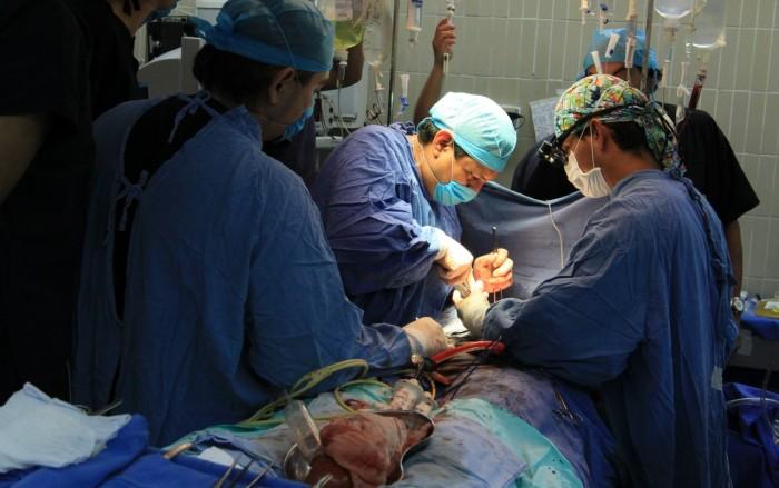 Senado aprueba donación de órganos de forma automática