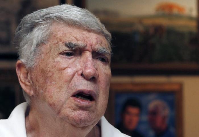 Posada Carriles, el hombre que no pudo matar a Fidel