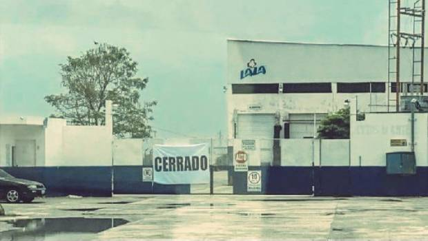 La violencia golpea a la iniciativa privada mexicana
