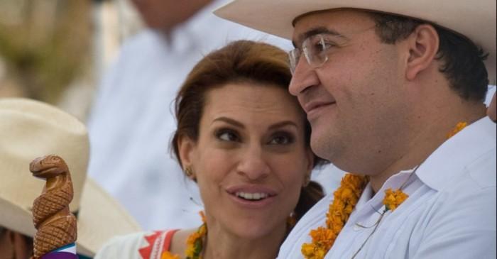 Fiscalía de Veracruz gira orden de aprehensión contra Karime Macías