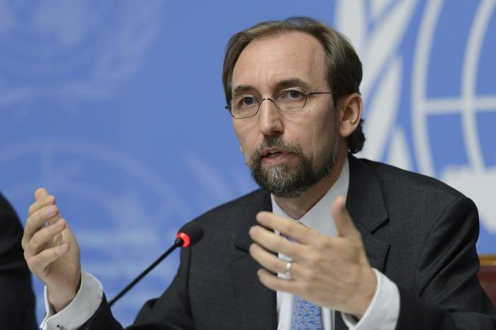 Naciones Unidas denuncia la desaparición de 23 personas en Nuevo Laredo a manos de fuerzas federales