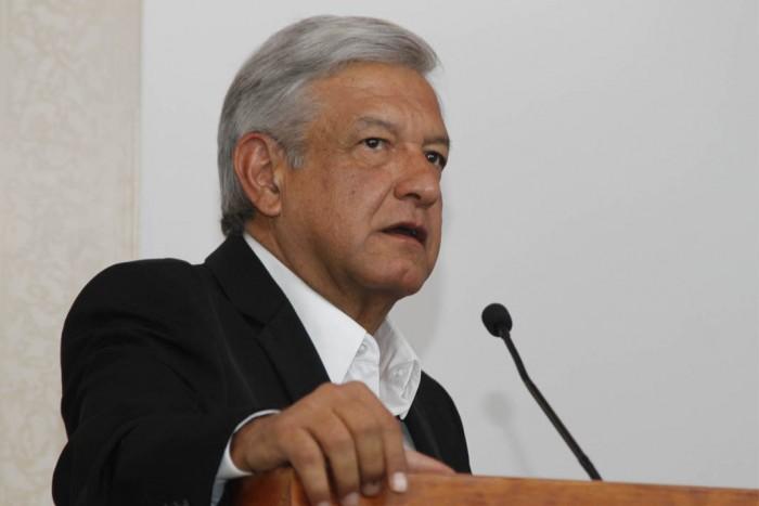 AMLO refrenda como candidata al Senado a Nestora Salgado