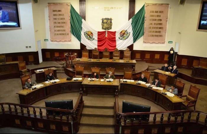 Desecha Congreso del Estado Denuncias de revocación de mandato de Viesca y Parras.