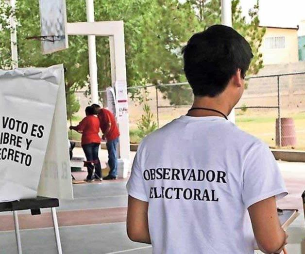 #Verificado2018 | Recortan 68% el presupuesto para la observación electoral