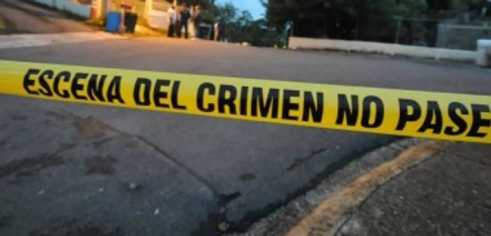 5 homicidios en las últimas 12 horas en Oaxaca.