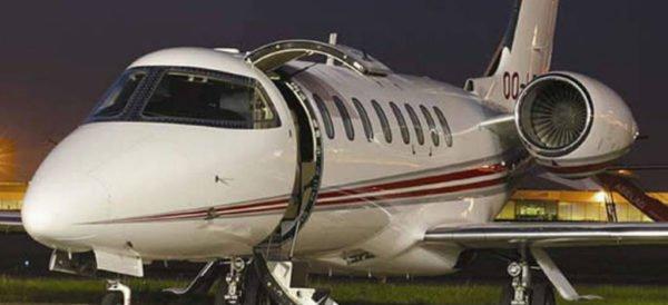 Segob envió jet para trasladar a la CDMX a detenidos por caso Chihuahua