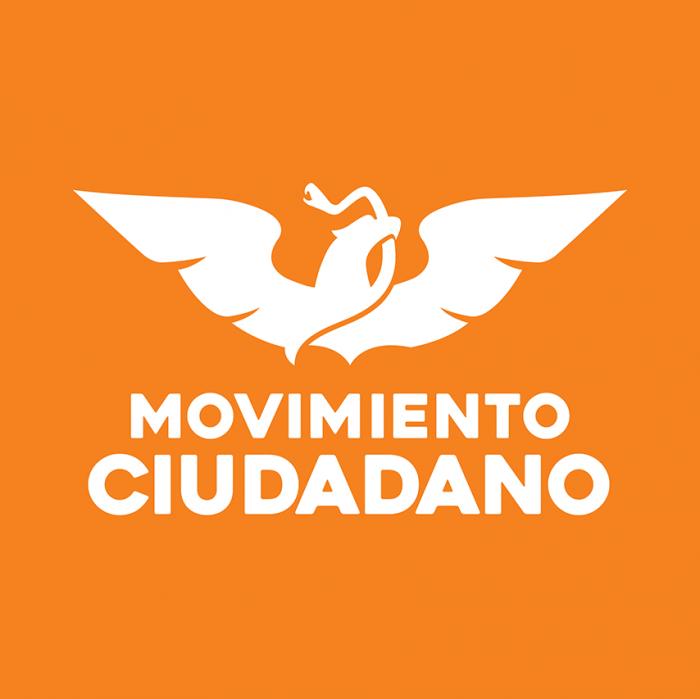 Aventaja Movimiento Ciudadano, PAN cae a Cuarto lugar