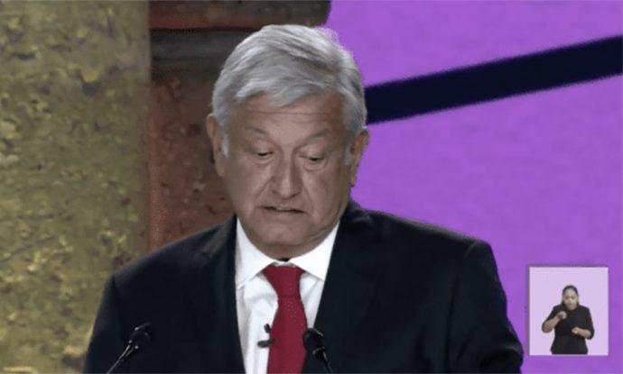 AMLO el gran perdedor del Debate.