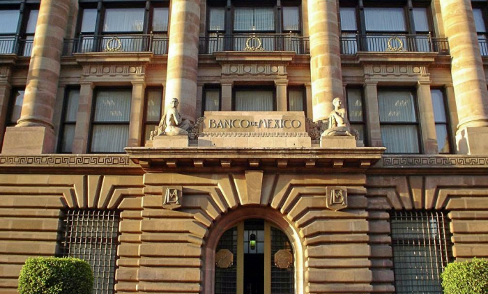El Banco de México admite un quinto ciberataque a entidades financieras en poco más de un mes