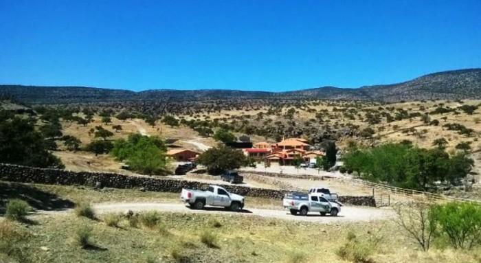 Aseguran cuatro ranchos más de César Duarte; ya van 20 propiedades incautadas