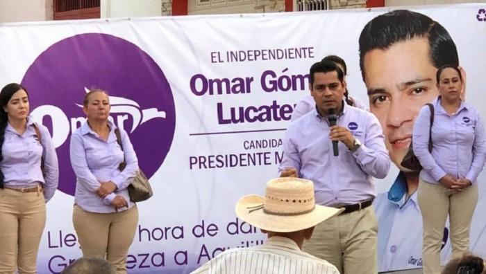 Asesinados dos candidatos a alcalde en Michoacán en menos de 24 horas